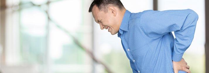 Chiropractic Traverse City MI Low Back Pain