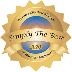 Chiropractic Traverse City MI Record-Eagle Simply The Best